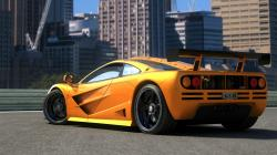 mclaren f1 super car high resolution wallpaper