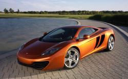 McLaren #15 McLaren #15