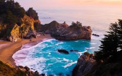 Mcway falls california