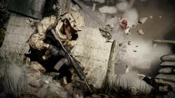 *Medal of Honor: Warfighter Interview Medal of Honor: Warfighter Interview