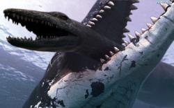 Battlefield 4 : The Megalodon shark ? Im looking for the shark