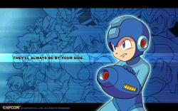 Megaman Wallpaper Photos