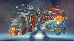 Megaman HD Image Wallpaper
