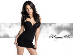 Megan Fox Megan Fox Wallpaper ☆