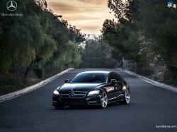 Mercedes Wallpaper 06