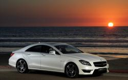 Following the click of the download button, right click on mercedes cls 63 image and select 'save as' to complete your download