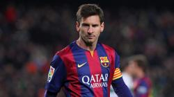 Barcelona chief: Lionel Messi 'could leave Barcelona for Man City or PSG' - Liga 2011-2012 - Football - Eurosport