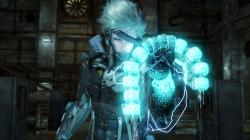 Raiden in the E3 2010 trailer.