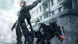 Metal Gear Rising 2 Has Been Planned, Raiden's Voice Actor Reveals - GeekSnack
