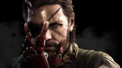 Metal Gear Solid V: The Phantom Pain / March 5, 2015