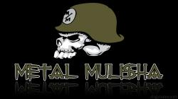 Metal Mulisha Wallpaper