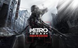 Metro 2033 Redux Review