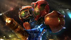 HD Wallpaper | Background ID:500445. 1920x1080 Video Game Metroid