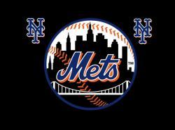 New York Mets Wallpaper - Wallpapers & Backgrounds