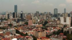 capital of mexico city wallpaper