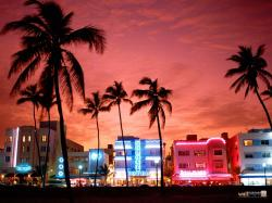 Miami Beach Skyline Wallpaper Watch Hd 1600x1200px
