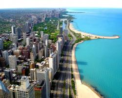 Miami City 1280x1024 wallpaper