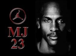 Michael Jordan HD Wallpaper · Michael Jordan HD Wallpaper ...