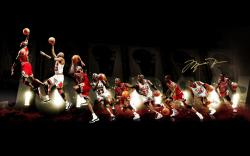 Michael Jordan; Michael Jordan HD Wallpapers ...