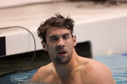 C) Michael Phelps