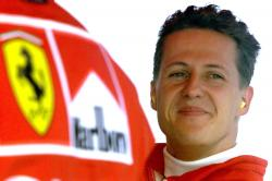 Michael Schumacher Photo: Reuters