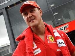 Formula 1 Michael Schumacher Sport