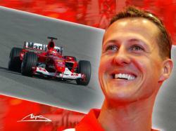 Michael Schumacher Michael Schumacher