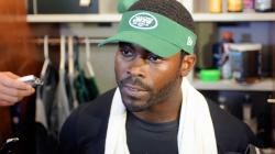 Michael Vick Named Jets' Starting QB Against The Chiefs
