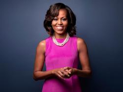 Michelle Obama: Advice to My Younger Self
