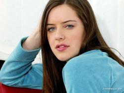 Michelle Ryan - Wallpaper Actress