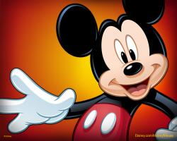 Mickey Mouse Wallpaper (3)