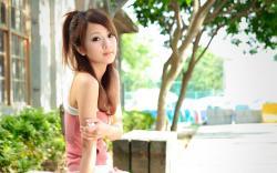 Mikako Zhang Background 36187 2560x1600 px