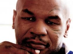 Mike Tyson Closeup Wallpaper – 1600 x 1200 pixels – 461 kB