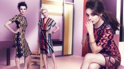 Mila Kunis Rachel Weisz Michelle Williams Girls Celebrities Fashion HD Wallpaper