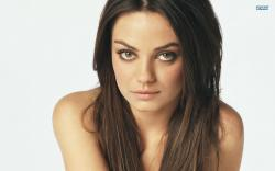 Mila Kunis download free wallpapers