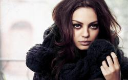 Mila Kunis Wide Wallpaper 39280