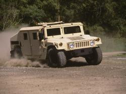 1600x1200 Military Hummer wallpaper