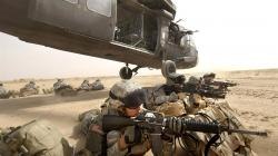 Military Collection HD Wallpapers (2) #4 - 1366x768.