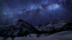 ... Milky Way Wallpaper ...