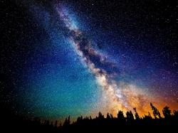 Download Milky Way Galaxy Wallpaper HD Photos #bi99k