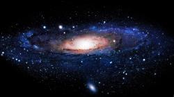 ... Milky Way Galaxy Wallpaper ...