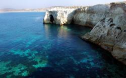 Description: The Wallpaper above is Milos Island Greece Wallpaper in Resolution 2560x1600. Choose your Resolution and Download Milos Island Greece Wallpaper