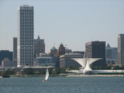 Milwaukee, Wisconsin's largest city