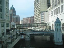 Downtown Milwaukee | by compujeramey Downtown Milwaukee | by compujeramey