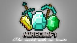 Minecraft HD Wallpaper ...