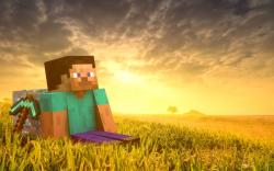 ... Minecraft HD Wallpaper · Minecraft Wallpaper · Minecraft Wallpaper · Minecraft Wallpaper