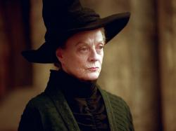 Minerva McGonagall Wallpaper - hogwarts-professors Wallpaper