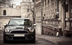 Mini Cooper Car City