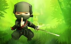 Mini Ninjas Hiro