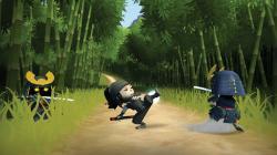 Mini Ninjas – PS3